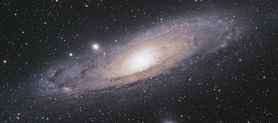 M31 del 16-08-2010 high resolution